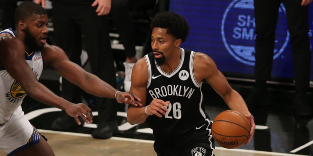 The Catalyst: Why Spencer Dinwiddie should be a coveted free agent