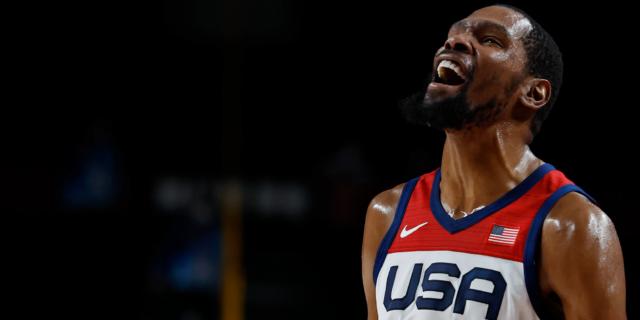 Team USA rallies vs. Australia to get to gold-medal game
