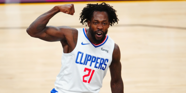 Grizzlies get backcourt boost by picking up defensive-minded Beverley