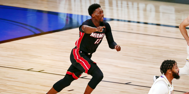 Miami faces Adebayo, Dragic decisions