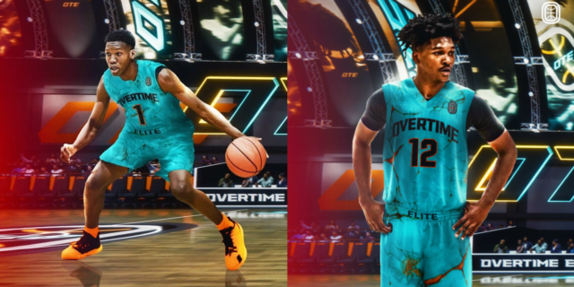 Overtime Elite adds point guards Jazian Gortman and Bryce Griggs