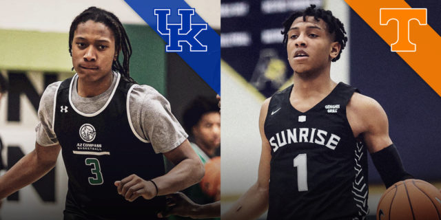Who's the top point guard prospect in the 2022 NBA Draft?