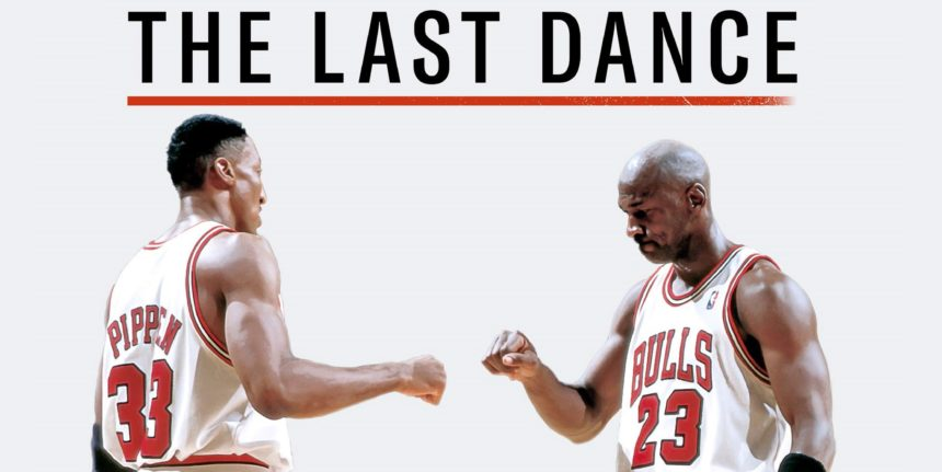 """Is """"The Last Dance"""" the greatest sports documentary of all-time?"""
