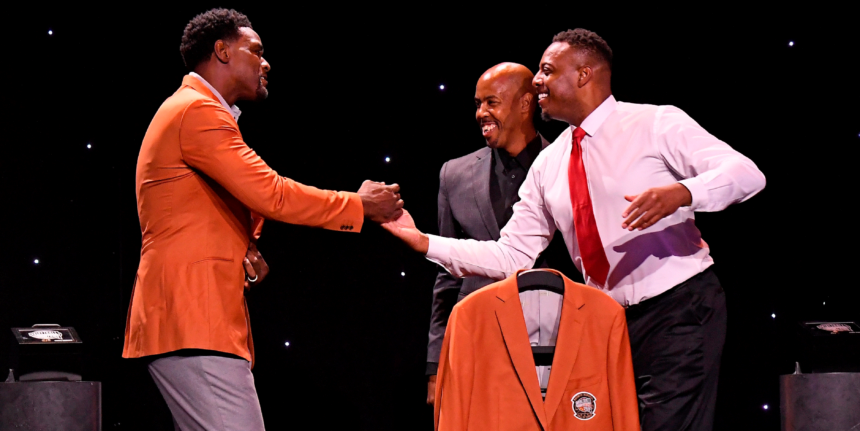 Basketball Hall of Fame honors Class of 2021 inductees: Full speeches