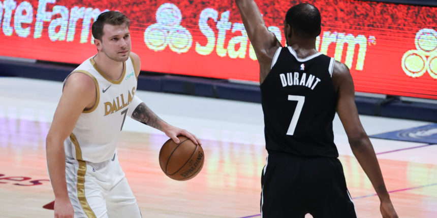 NBA MVP Odds: Analyzing the top-5 candidates in 2021-22