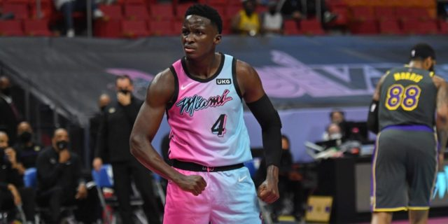 Victor Oladipo's minimum deal may be offseason steal