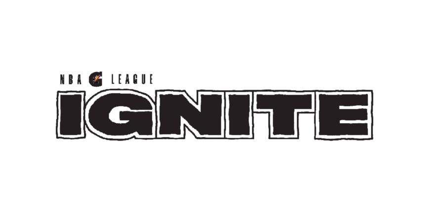 NBA G League Ignite's Showcase Cup schedule set