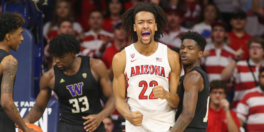 2020 NBA Draft: Zeke Nnaji on his regimented lifestyle, his value to a team