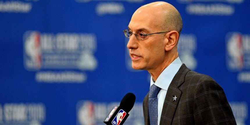 No enhancement necessary: NBA should leave well enough alone