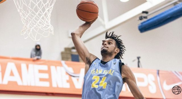 Dereck Lively II, 5-star high school center, commits to Duke