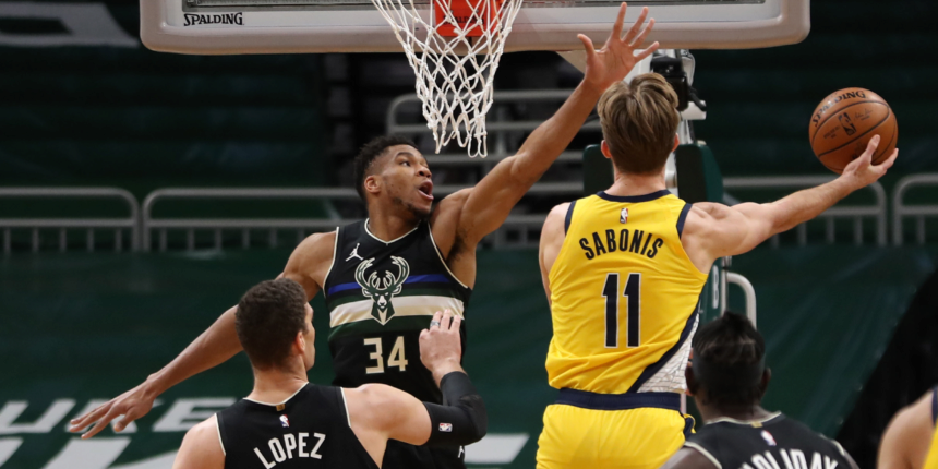 2021-22 NBA Season Preview: Central Division