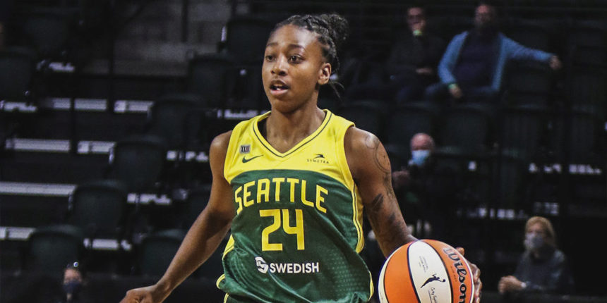 Stats notebook: The 6 remaining WNBA playoff teams, by the numbers