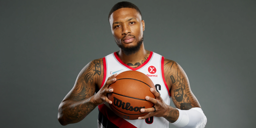 Ric Bucher makes case for Damian Lillard to never leave Portland
