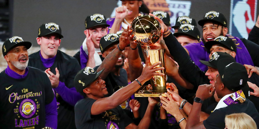 2020 Free Agency Preview: Los Angeles Lakers