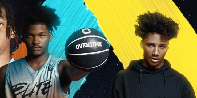Overtime Elite announces opening schedule, will take on Mikey Williams