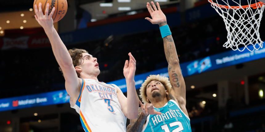 NBA Preseason Musings: Early trends that may matter later