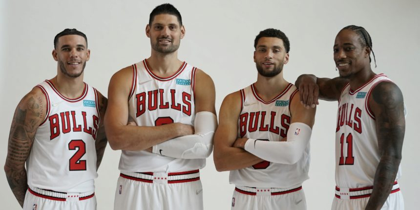 Nikola Vucevic may finally get credit he deserves with new-look Bulls