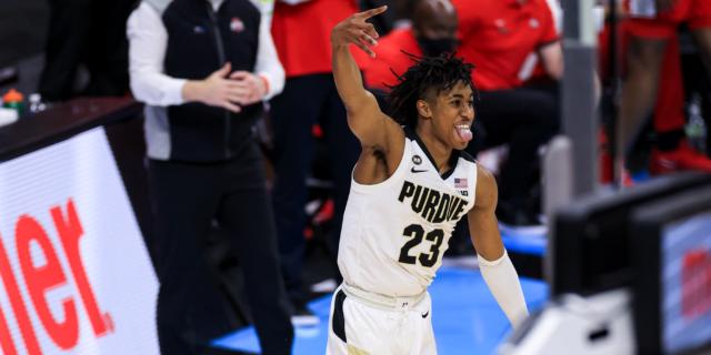 2022 NBA Draft: Top prospects in the Big Ten