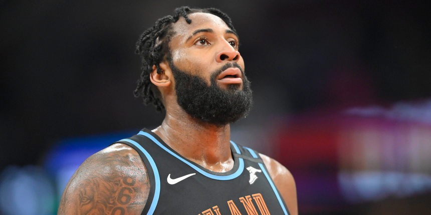 Andre Drummond undecided on player option: Where could he sign?