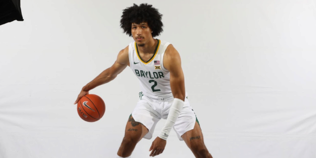 2022 NBA Draft: Top prospects in the Big 12