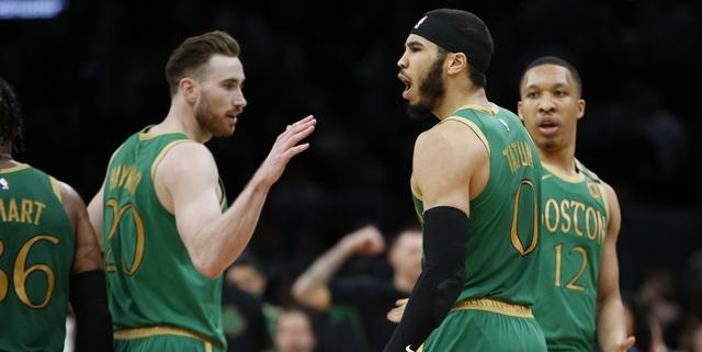 2020 Free Agency Preview: Boston Celtics
