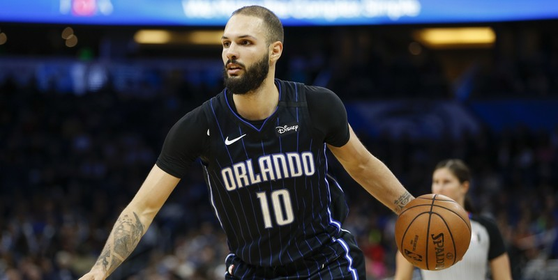 Free-agent rankings: Top shooting guards available in 2020