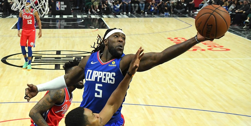 Free-agent rankings: Top centers available in 2020