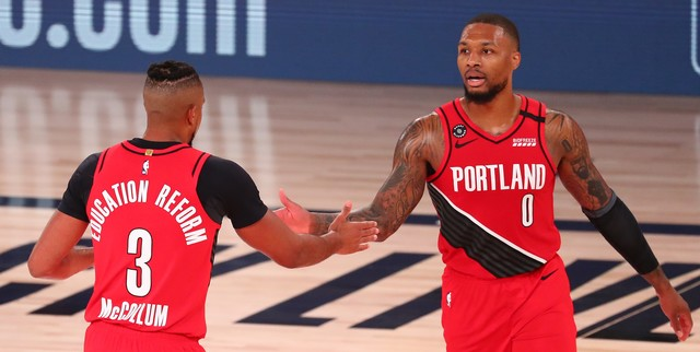 4 biggest takeaways from the NBA's seeding games