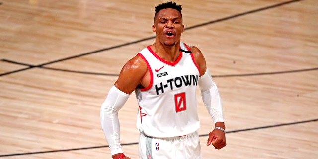 Breaking down possible trade destinations for Russell Westbrook