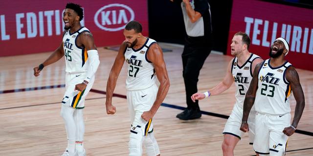 2020 Free Agency Preview: Utah Jazz