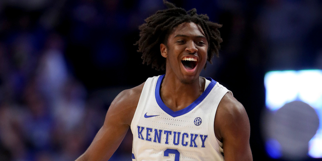 Tyrese Maxey: 'I'm a way better shooter than what the numbers say'