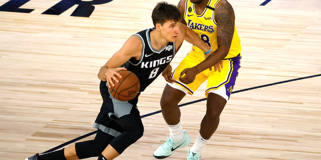 Bucks acquire Bogdanovic in sign-and-trade with Kings