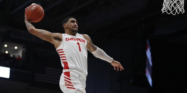 2020 NBA Draft: What the top-4 teams should do
