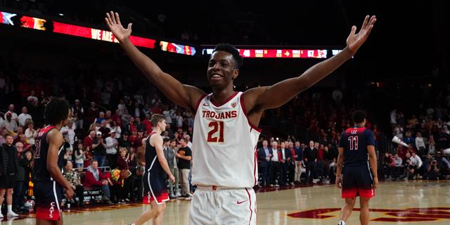 2020 NBA Draft: Hawks pick Onyeka Okongwu No. 6