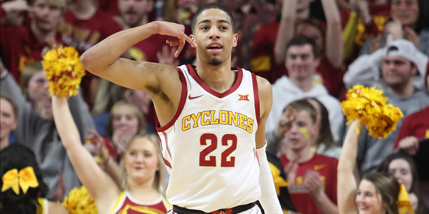 2020 NBA Draft: Kings pick Tyrese Haliburton No. 12