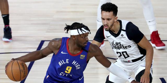 Clippers trade Shamet to Nets, get Luke Kennard in three-way deal