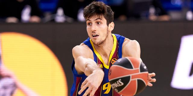 Wolves trade picks 25, 33 to NYK for Leandro Bolmaro