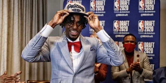 Early winners and losers from the 2020 NBA Draft