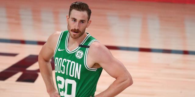 Knicks 'aggressive' in pursuing Gordon Hayward