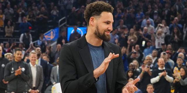 Bad news for Klay Thompson, Warriors overshadows post-draft elation