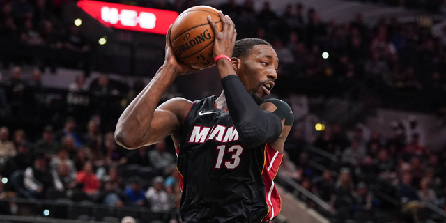 Bam Adebayo agrees to max rookie extension with Heat