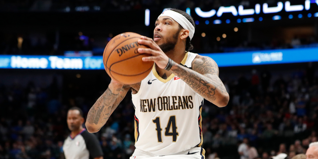 Brandon Ingram agrees to max rookie extension with Pelicans