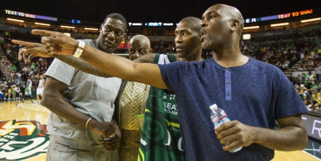 How the Sonics helped Seattle become a hoops hotbed