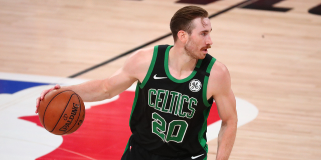 Celtics, Hornets complete Gordon Hayward sign-and-trade