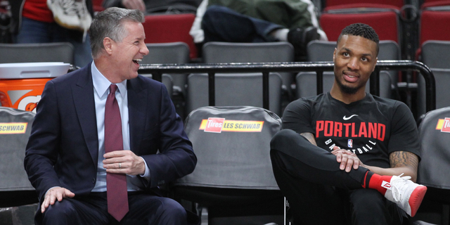 The Blazers quietly executed a perfect offseason