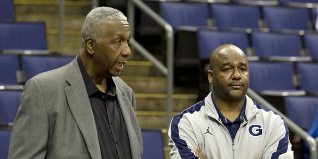 Hall-of-Famer John Thompson Jr. dies at 78